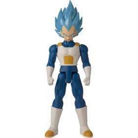 Dragon Ball super Saiyan Blue Vegeta by Bandai