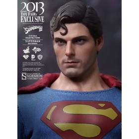 """Superman 12"""" Evil Superman SDCC AF by Hot toys"""
