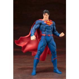 DC UNiverse Superman Rebirth ARTFX Statue