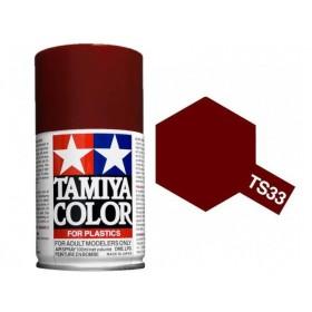 Hull Red Tamiya Spray
