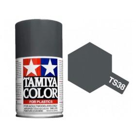 Gun Metal Tamiya Spray