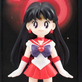 Tamashii Buddies Sailor Mars
