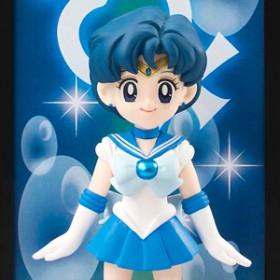 Tamashii Buddies Sailor Mercury