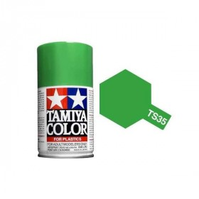 Benetton Green Tamiya Spray