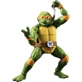 TMNT Michelangelo figuarts Bandai web exclusive Bandai