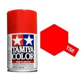 Italian Red Tamiya Color Spray