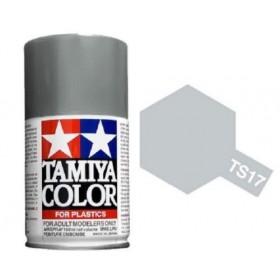 Silver Tamiya Spray