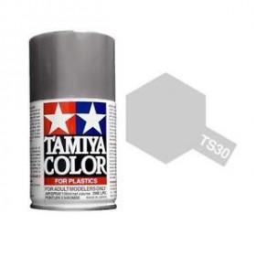 Silver Leaf Tamiya Spray
