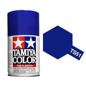 Racing Blue Tamiya Spray