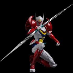 Tatsunoko Heros fighting gear Tekkaman the space knight by Sentinel