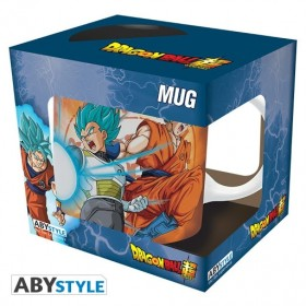 Dragon Ball Super Mug