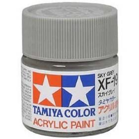 XF-19 Sky Grey. Tamiya Color Acrylic Paint (Flat) – Colori opachi