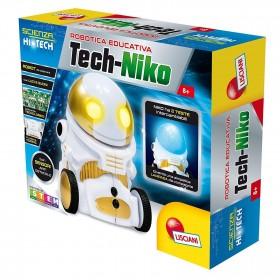 Tech-Niko Lisciani