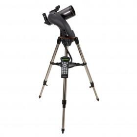 Telescopio riflettore Maksutov Nexstar 90 mm puntamento automatico Celestron