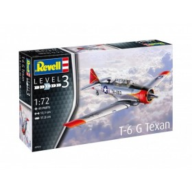T-6 G Texan Revell