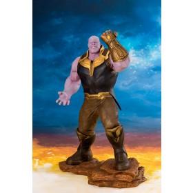 AIW Thanos ARTFX+Statue
