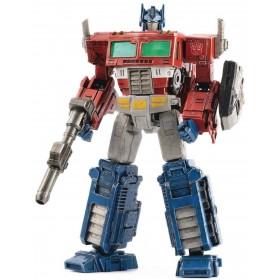 Transformers W F C Trilogy Optimus DLX