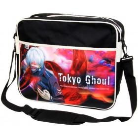 Tokyo Ghoul Kaneki Ghoul Messenger Bag