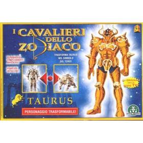 Cavalieri dello Zodiaco Toro Aldebaran Giochi Preziosi