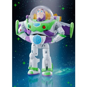 Toy Story Chogokin Buzz Space ranger Bandai