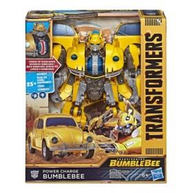 Power Charge Bumblebee Hasbro