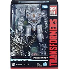 Transformers Studio Series Voyager Class Action Figures 2018 Megatron