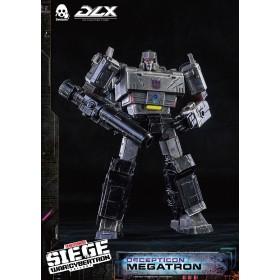Transformers W.F.C.Trilogy Megatron DLX