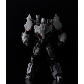 Transformers IDW Megatron Decepticon MK