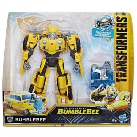 Transformers Bumbelbee