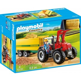 Playmobil country Trattore