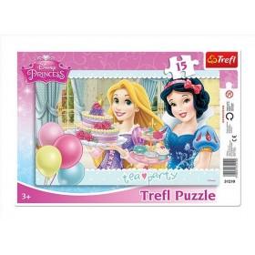 Tea party disney princess TREFL