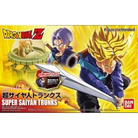 Figure Rise Super Saiyan Trunks Bandai