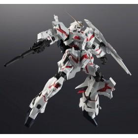 Gundam Universe Gundam Unicorn RX-0 Action Figure