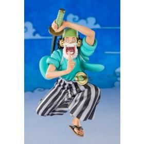 One Piece Zero Usopp Usohachi