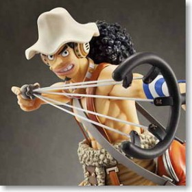 Excellent Model Portrait.Of.Pirates One Piece `Sailing Again` Usopp