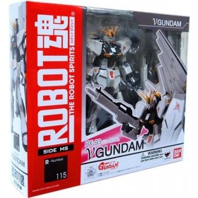 Robot Spirits nu Gundam R115
