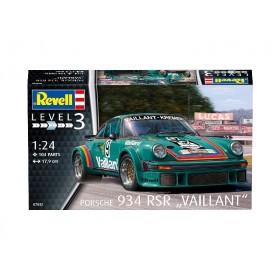 Porsche 934 RSR Vallant