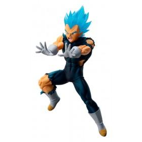 Dragon Ball Ichibansho PVC Statue Super Saiyan God Super Saiyan Vegeta