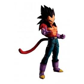 Dragon Ball Ichibansho PVC Statue Super Saiyan 4 Vegeta