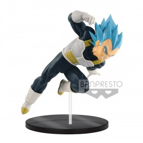 Dragon Ball Super Saiyan God Vegeta Ultimate Soldiers