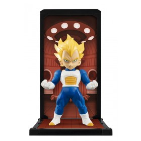Tamashii Buddies Super Saiyan Vegeta by Bandai