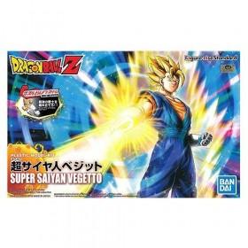 Figure Rise Super Saiyan Vegetto