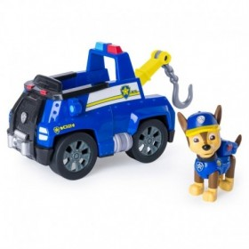Chase's Tow Truck Paw Patrol