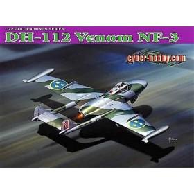 CH DH-112 Venom NF-3