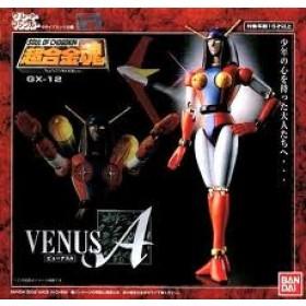 Venus A Soul of chogokin GX-12