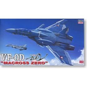 VF-0D Macross Zero