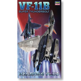 VF-11B Super Thunderbolt Macross PLUS