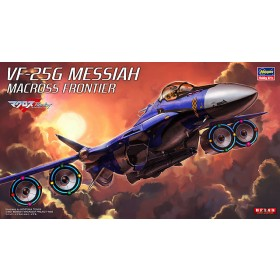VF-25G Messiah Macross Frontier