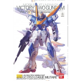 V2 Gundam Ver.Ka MG Bandai