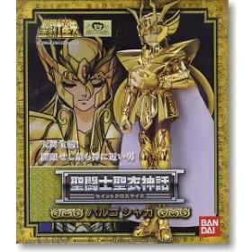 Myth cloth Gold Saint Shaka Virgo
